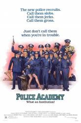 Police Academy picture