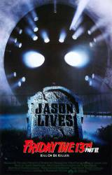 Friday the 13th Part VI: Jason Lives picture