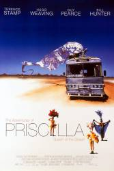 The Adventures of Priscilla, Queen of the Desert picture