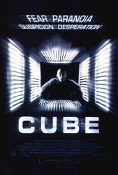 Cube picture