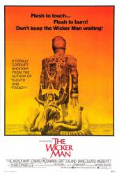 The Wicker Man picture