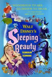Sleeping Beauty picture