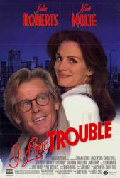 I Love Trouble picture