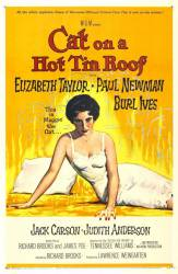 Cat on a Hot Tin Roof picture