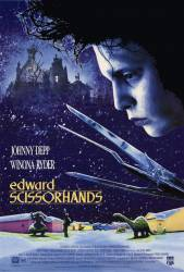 Edward Scissorhands picture