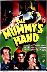 The Mummy's Hand picture