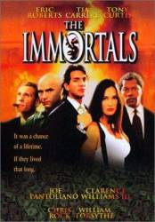 The Immortals picture