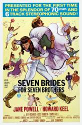 Seven Brides for Seven Brothers picture