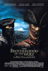 Brotherhood of the Wolf picture