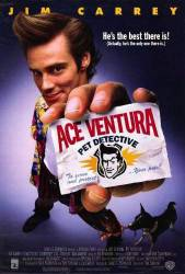 Ace Ventura: Pet Detective picture