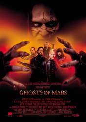Ghosts of Mars picture