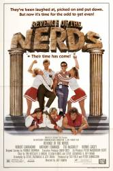 Revenge of the Nerds picture