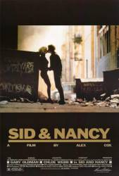Sid and Nancy picture