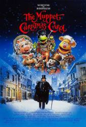 The Muppet Christmas Carol picture