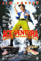 Ace Ventura: When Nature Calls picture