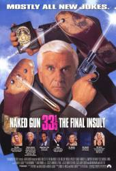 Naked Gun 33 1/3: The Final Insult picture