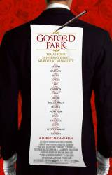 Gosford Park picture