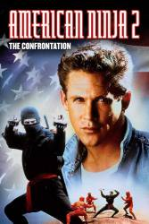 American Ninja 2: The Confrontation picture