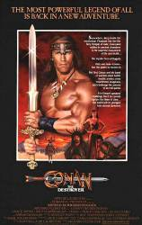 Conan the Destroyer picture
