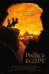 The Prince of Egypt picture