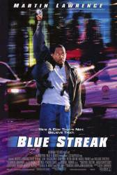Blue Streak picture
