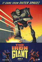 The Iron Giant picture