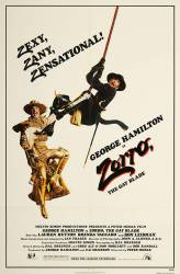 Zorro, the Gay Blade picture