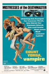 Count Yorga, Vampire picture