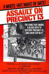 Assault on Precinct 13 picture