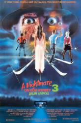 A Nightmare On Elm Street 3: Dream Warriors picture