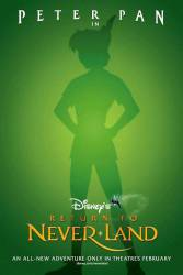 Return to Never Land picture