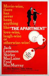 The Apartment picture