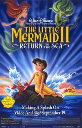 The Little Mermaid II: Return to the Sea picture