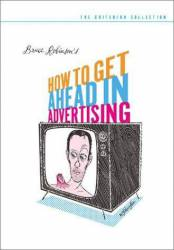 How to Get Ahead in Advertising picture