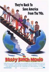 The Brady Bunch Movie picture