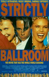 Strictly Ballroom picture