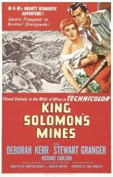 King Solomon's Mines picture