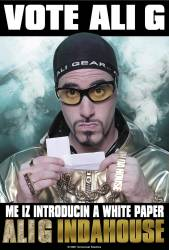 Ali G in Da House picture