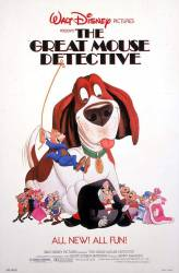 The Great Mouse Detective picture