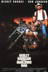 Harley Davidson and the Marlboro Man picture