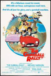 The Gumball Rally picture