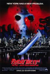 Friday the 13th Part VIII: Jason Takes Manhattan picture