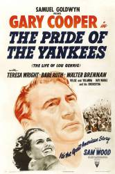 The Pride of the Yankees picture