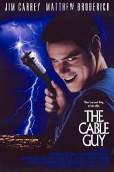 The Cable Guy picture