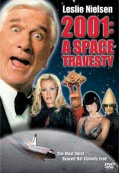2001: A Space Travesty picture