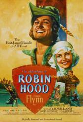 The Adventures of Robin Hood picture