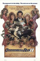 Cannonball Run II picture