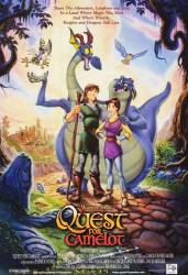 Quest for Camelot picture