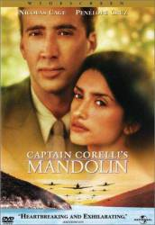 Captain Corelli's Mandolin picture