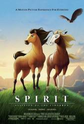 Spirit: Stallion of the Cimarron picture